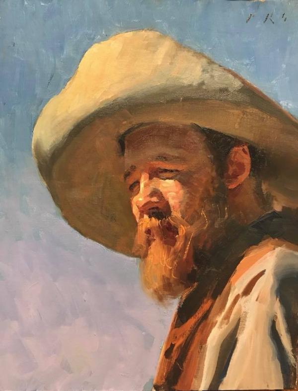 Art by Tony Pro - Brennen Fine Art Gallery - Scottsdale, AZ